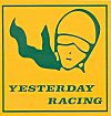 Logo Yesterday Racing